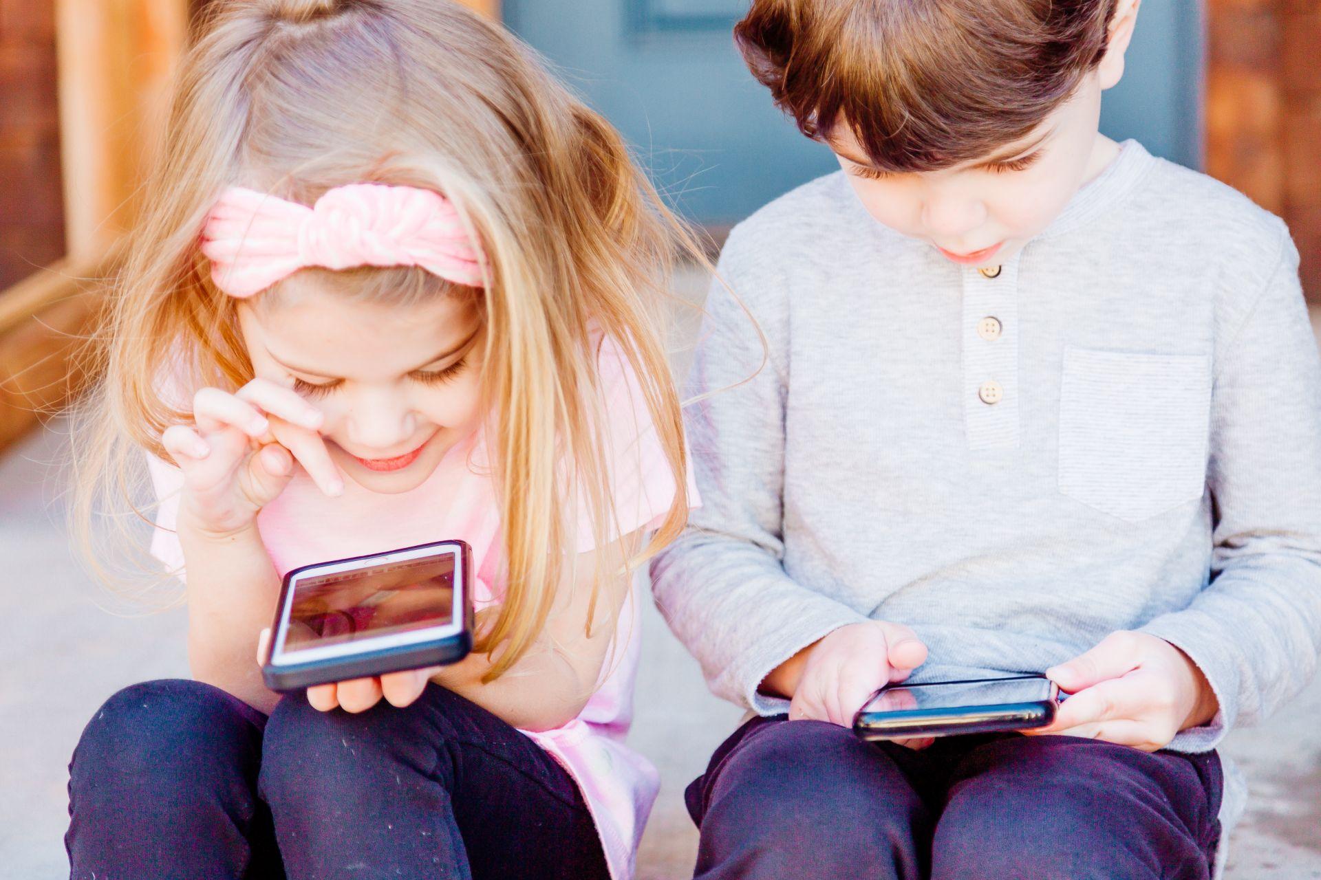 Online - Kindergarten